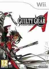 Descargar Guilty Gear XX Accent Core Plus [English][PAL] por Torrent